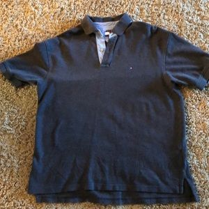 Tommy Hilfiger men's polo-Size L